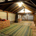 שירת הערבה אזור האוהלים